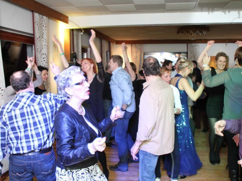 silvester single party bonn)